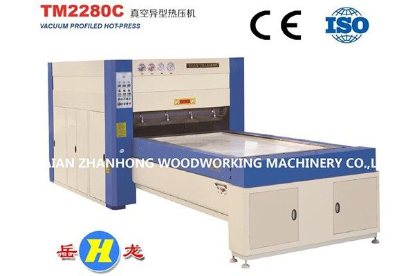 TM2280C Membrane Press Machine