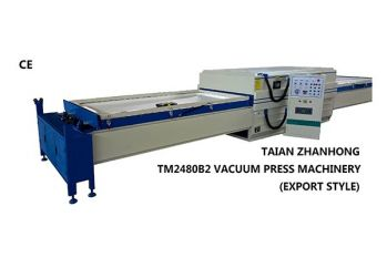 TM2480B2 Vacuum Press Machine